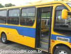 Micro Ônibus Mercedes Benz   915 Picolino