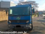 Mercedes Benz MB 1718   Atego