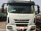 Iveco Tector   STRADALE