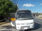 Micro Ônibus VW   FRATELO M LX