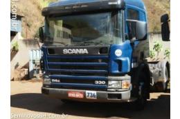 Scania 114   GA 4X2 NZ 330