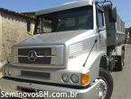 Mercedes Benz MB 1620