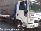 Ford F 816   Cargo S