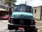 Mercedes Benz MB 1513   Turbinado