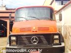Mercedes Benz MB 1513