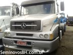 Mercedes Benz MB 1634   LS