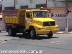 Mercedes Benz MB 1614   LK 1614