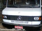 Mercedes Benz MB 710