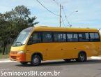 Micro Ônibus Volare   MarcoPolo W8 On