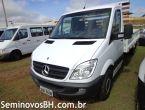 Mercedes Benz Sprinter 311 1.2