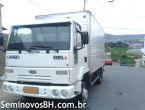 Ford F 815