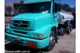 Mercedes Benz MB 1620   Tanque