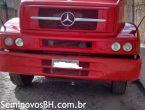 Mercedes Benz MB 1620   L