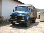 Mercedes Benz MB 1113   mb1113