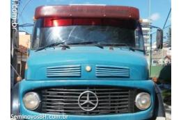 Mercedes Benz L 1313