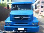 Mercedes Benz MB 1620   TOCO
