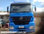 Mercedes Benz MB 2038   Axor 2040 S