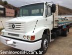 Mercedes Benz MB 1620   TOCO