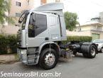 Iveco Eccursor    450E 32 TN