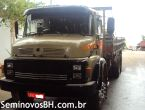 Mercedes Benz MB 1313