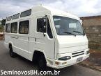 Micro Ônibus Agrale 1.6  Ultravan FD