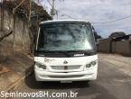 Micro Ônibus Agrale   Comil Pia O