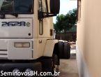 Ford Cargo   2628 E