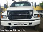 Ford F 12000   turbo