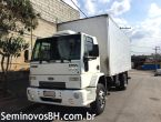 Ford F 1717 1.3  FORD CARGO 1717 TOCO