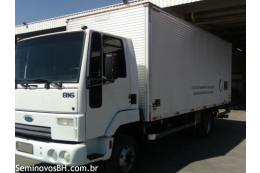 Ford F 816 1.3  4X2