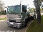 Ford F 816