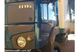 Ford F 816   816