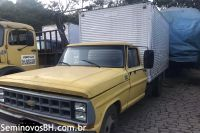 Ford F 4000
