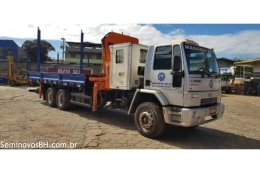 Ford F 2422