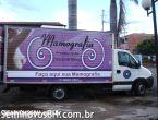 Iveco Daily   35S14 BAÚ MAMOGRAFIA