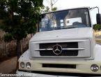 Mercedes Benz L 1620   1620