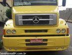 Mercedes Benz L 1620