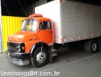 Mercedes Benz MB 1113   L