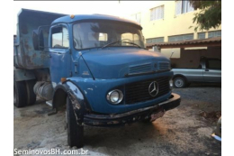 Mercedes Benz MB 1113 L   L 1113