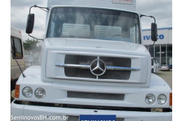 Mercedes Benz MB 1218