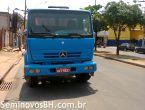 Mercedes Benz MB 1318