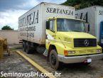 Mercedes Benz MB 1418   E