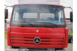 Mercedes Benz MB 1720