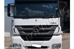 Mercedes Benz MB 2536 Axor 1.3