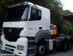 Mercedes Benz MB 2540 Axor   S