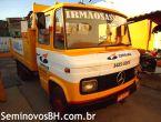 Mercedes Benz MB 608   L D