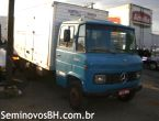 Mercedes Benz L 608 1.6  MB 608 D