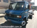 Mercedes Benz MB 710   PLUS