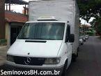 Mercedes Benz Sprinter 310   Baú