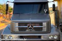 Mercedes Benz L 1318